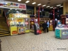 Portrush Arcade. Very popular with the kids!