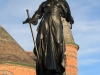 Portrush, Statue
