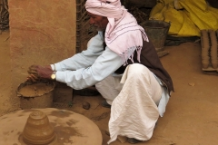 The Potter, Rajasthan
