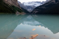 Alpenglow, Lake Louise
