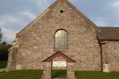 St. Mary's Parish, Banff