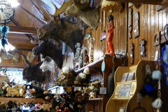 Indian Trading Post, Banff