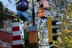 Birdhouses of Tivoli