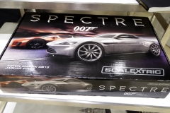 Aston Martin DB10, Dubai