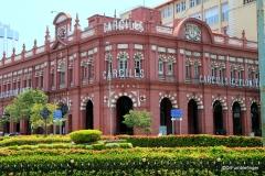 Cargills Store, Colombo