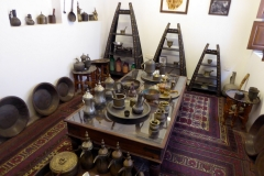 Coffee Museum, Al Fahidi Historic District, Dubai