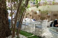 Arabian Tea House Cafe, Dubai
