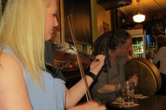 Traditional Irish Musical Pub Crawl