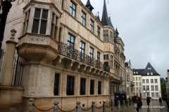 Grand Ducal Palace, Luxembourg City