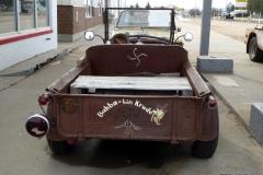Hillbilly Hot Rod, Murdo, South Dakota