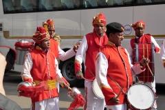 Jain Parade,  Chandi Chowk Market