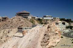 Palace atop Jebel Hafeet