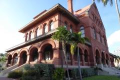 Key West's Custom House