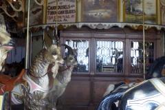 Kit Carson County Carousel, Burlington, Colorado