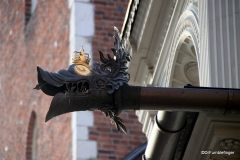 Gargoyles of Wawel Hill