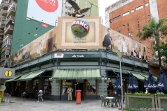 La Biela Cafe , Buenos Aires