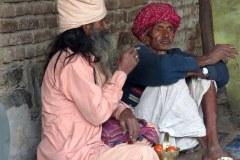 Men's gathering, Jojawar