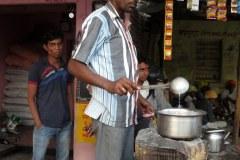 Making Masala Chai, Jojawar