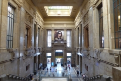 Milano Centrale railway station