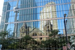 Reflections of Toronto