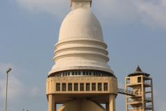 Sambodhi Chaithya, Colombo
