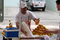 Street Market, San Telmo