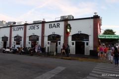 Sloppy Joe's Bar, Key West, Florida