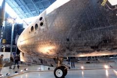Space Shuttle Discovery, Steven F. Udvar-Hazy Center