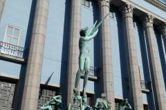 Royal Concert Hall, Stockholm