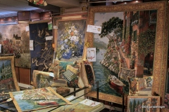 Tapestry Shop, Brussels