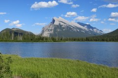 Vermillion Lakes, Banff National Park