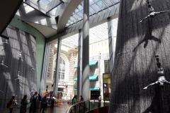 The Waterfall, Dubai Mall