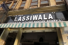 Lassiwala Yogurt shop, Jaipur