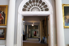 Red Room, Province House, Halifax