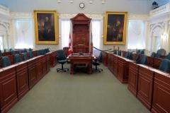 Legislative Assembly, Province House, Halifax
