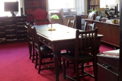 Library, Province House, Halifax