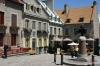 Quebec -- Place Royale