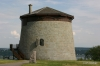 Martello Tower on Plains of Abraham