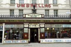 The Umbrella Shop, London