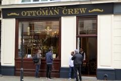Barbershop, London