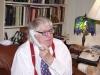 Ray Bradbury on a business call