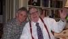Ray Bradbury & Wayne Houser