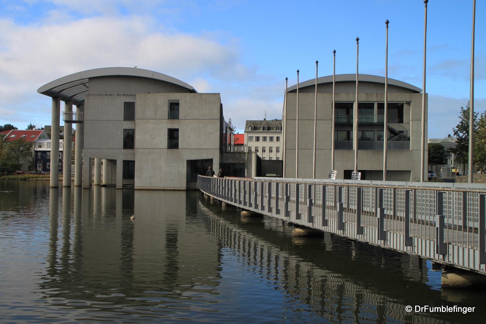 City Hall (Radhaus)