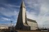 Reykjavik, Hallgrimskirkje