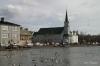 Reykjavik, the Pond