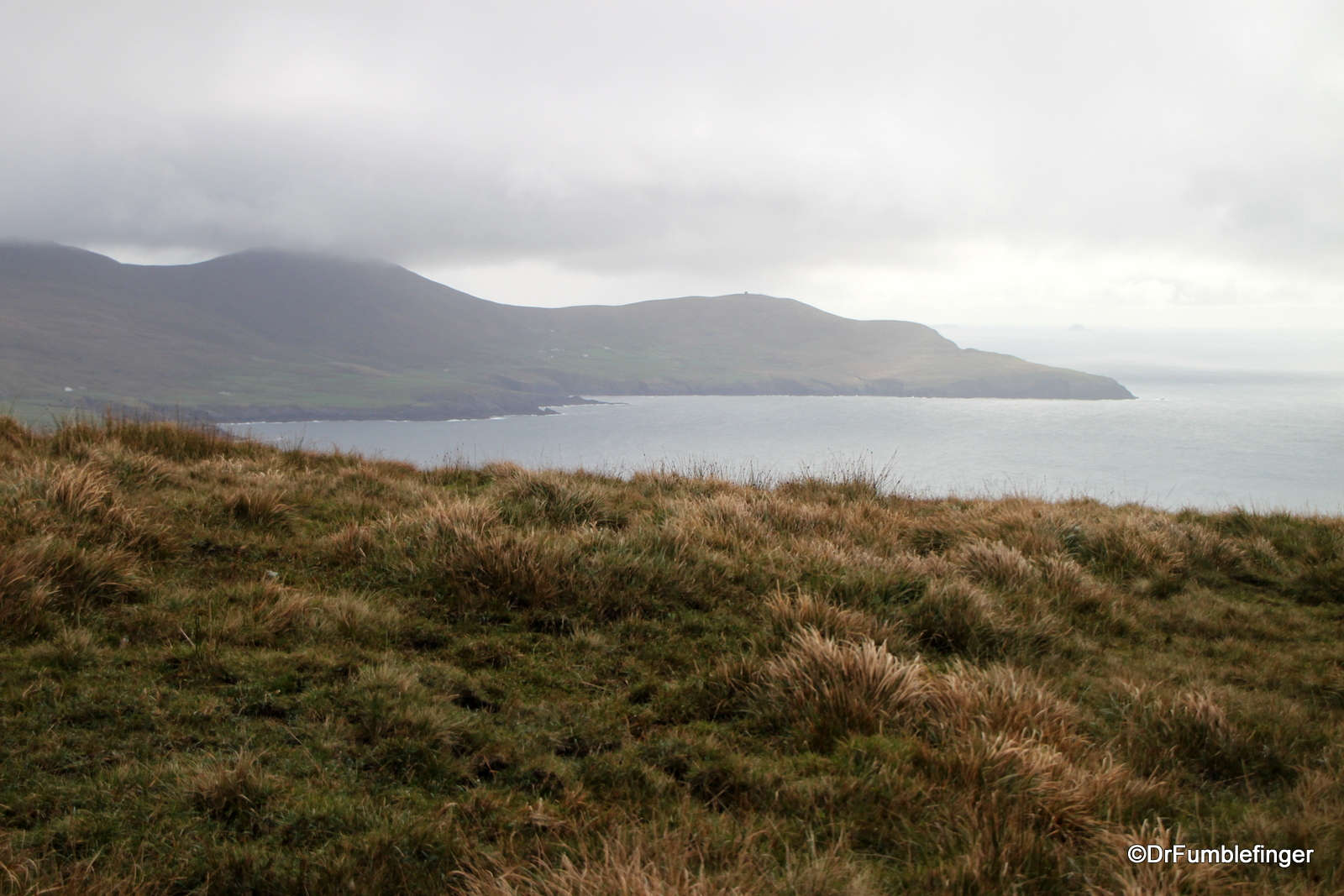Exploring the ring of kerry
