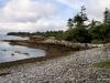 Ring of Kerry, shore near Parknasilla Resort