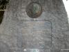 Ring of Kerry, Sneem, De Gaulles plaque