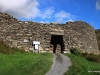 Ring of Kerry, Staigue Fort entrance