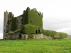 Ring of Kerry, Ballycarberry Castle